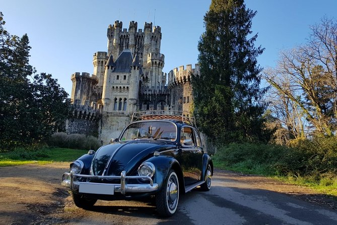 "Tour Bilbao in a Vintage VW ""Beetle"" photo 7"