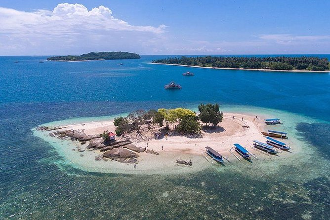 private tours and Snorkeling Gili nanggu photo 1