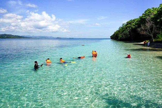 private tours and Snorkeling Gili nanggu photo 2