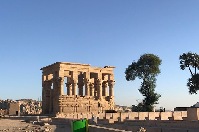 Private full day tour to Esna , Edfu & kom Ombo temples from Luxor city photo 4