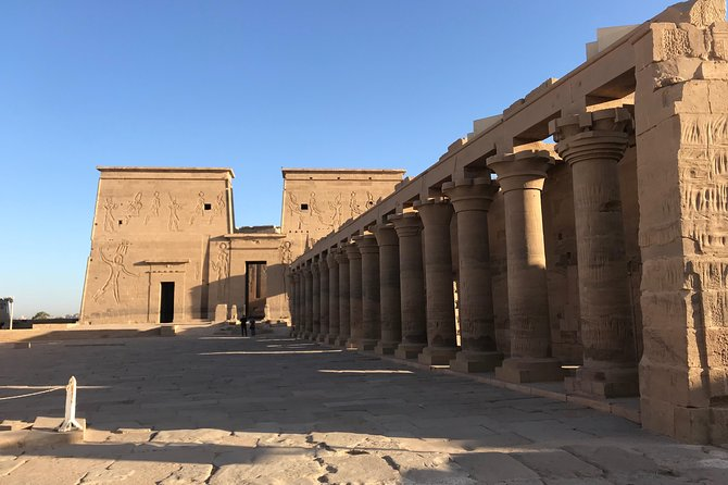 Private full day tour to Esna , Edfu & kom Ombo temples from Luxor city photo 8