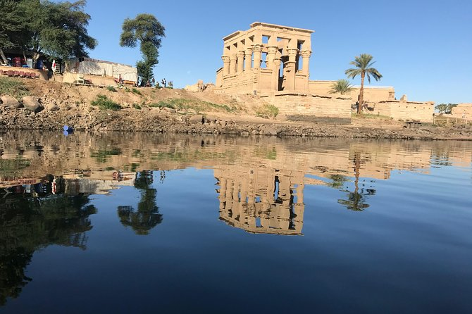Private full day tour to Esna , Edfu & kom Ombo temples from Luxor city photo 14