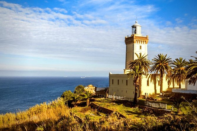 Private Luxury Day Tour of Tangier