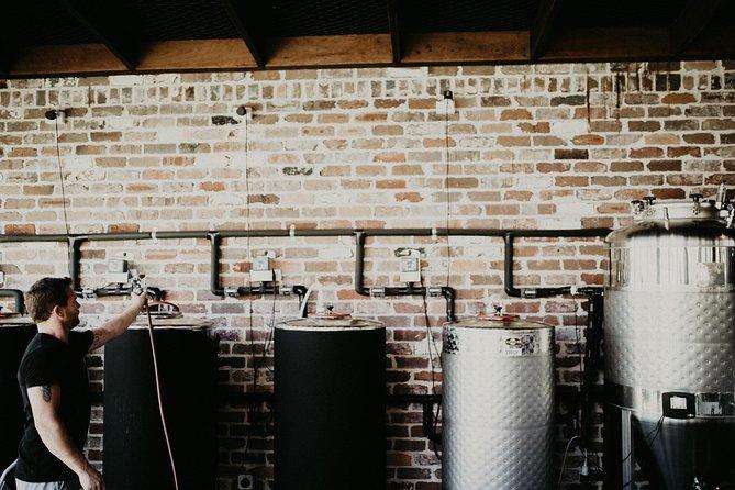 Noosa Brewery & Distillery Trail