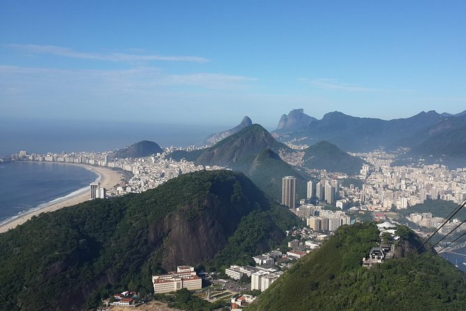 Last Minute Special Rio Highlights Private Tour