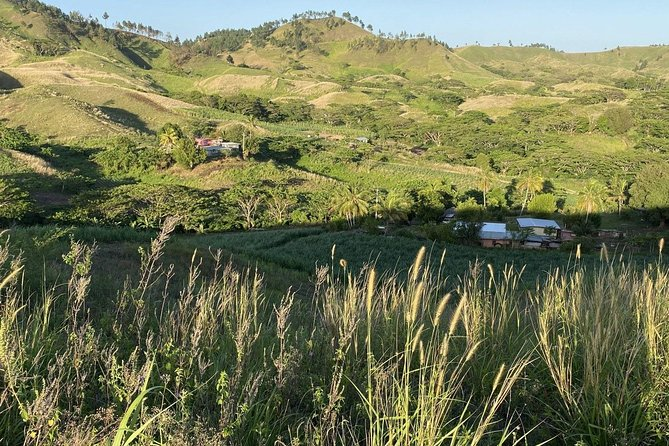 Sunrise Breakfast at Nadi Rural Village, Then Visit More Places of Your Choice