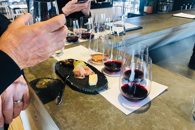 Intimate Wine Experience - Barossa Valley