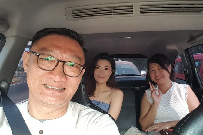 Jakarta Private Car Charter