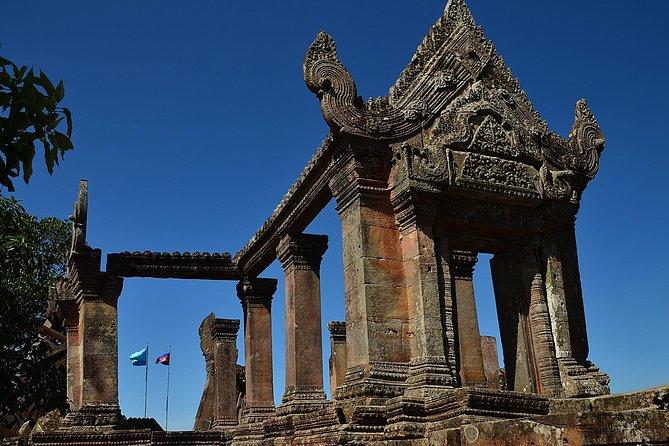 Preah Vihear Temple Tour