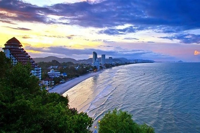 Amazing Hua Hin Thailand tour