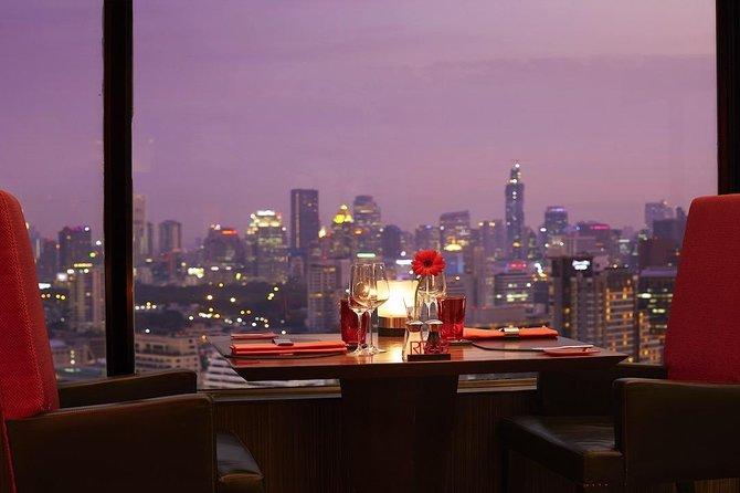 'Dine Around Dinner' at The Landmark Bangkok