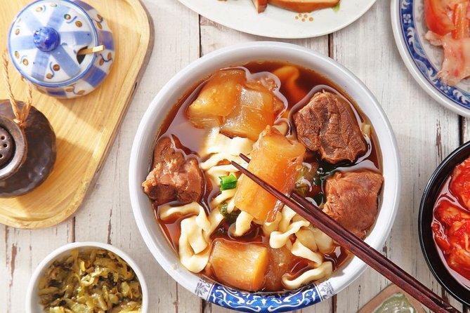 Taipei Gourmet Experience Tour
