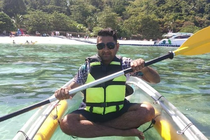 Phuket Half Day Coral Island Trip With Lunch By Speed Boat