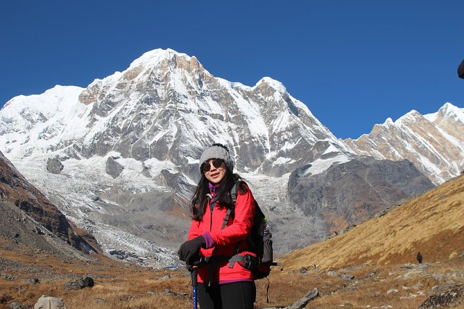 10 Days Annapurna Base Camp Trek photo 1