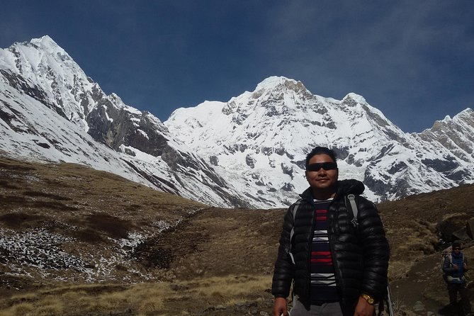 10 Days Annapurna Base Camp Trek photo 3