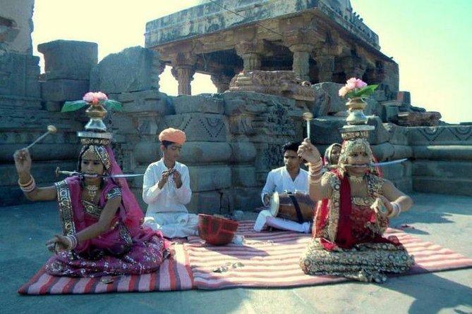 Jaipur Ajmer & Pushkar Tour Package for 3 days