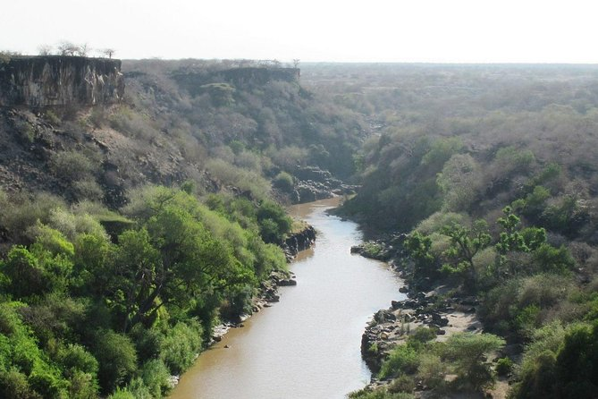 Awash National Park in 2 Days, Ethiopia