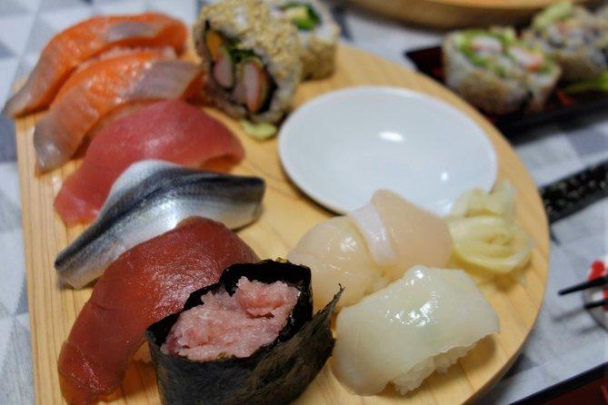 Sushi Making Studio mini