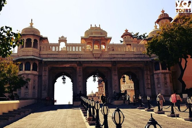 Udaipur Walking Tour(2 Hours Guided Walk)