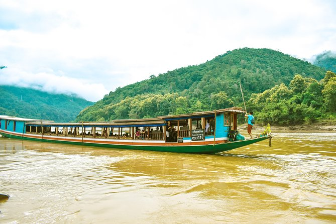 Mekong Cruise up Adventure 3 days, 2 nights by Public boat