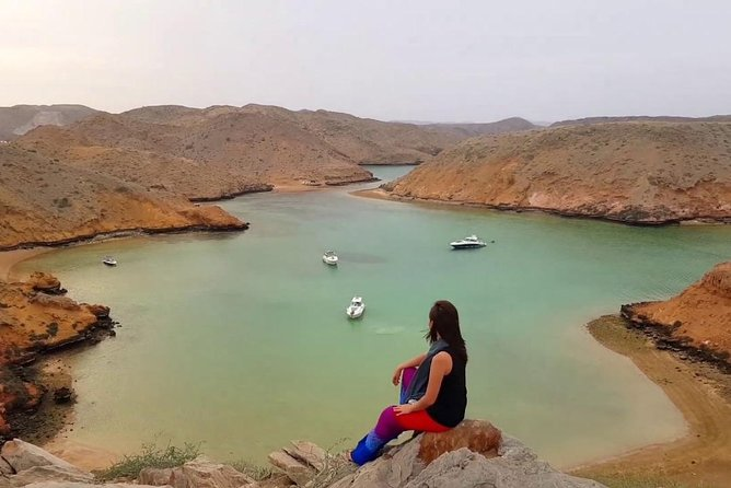 10 Day Amazing Oman Adventure Trip