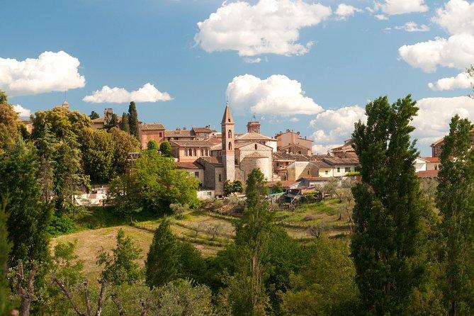 Private Transfer: Rome City to Castelnuovo Berardenga or vice versa