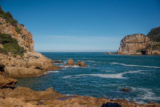 Knysna Heads & Estuary Adventure Tour
