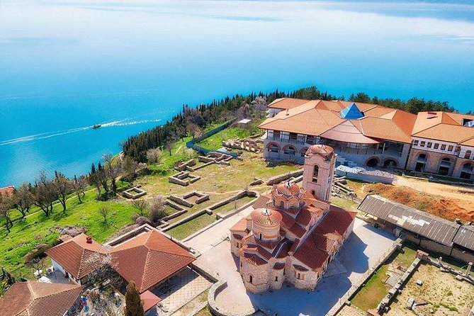 Private Full-Day to Ohrid and Bitola from Skopje photo 2