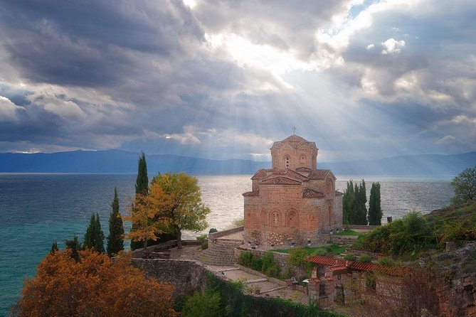 Private Full-Day to Ohrid and Bitola from Skopje photo 4