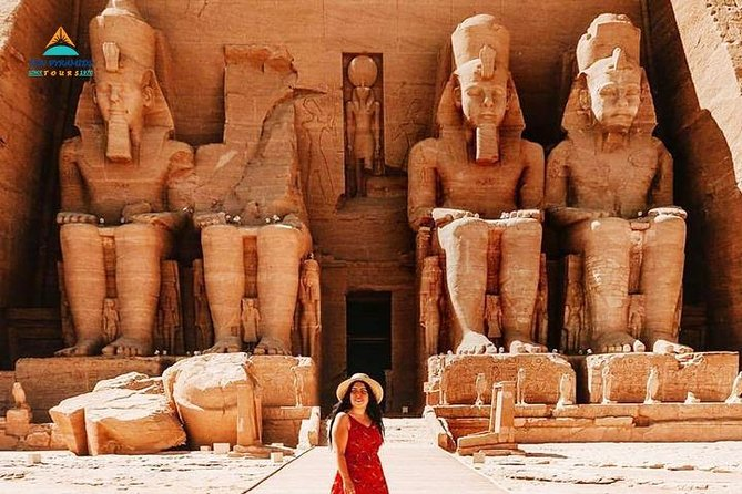 Full-Day Guided Tour to Abu Simbel from Aswan