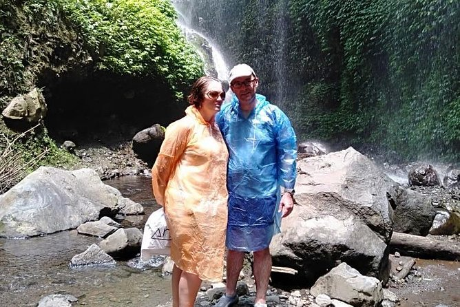 Madakaripura Waterfall, is the amazing water falling from the mount peak