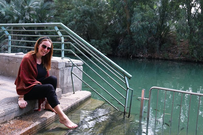 Mt. Tabor, Jordan River & Sea of Galilee
