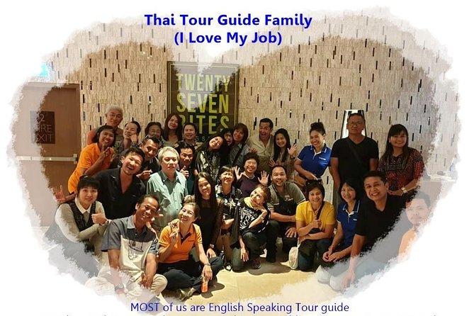 Thai Tour Guide
