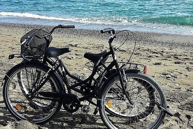 Bike Rental in Malaga