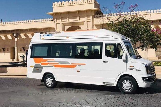 Mount abu to udaipur buses