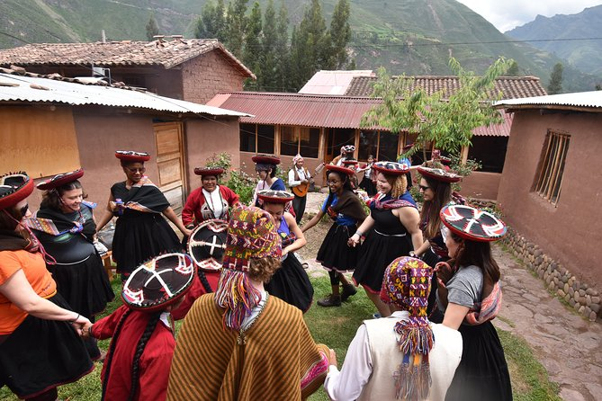 Community Tourism full day Huchuy Qosqo - Cusco