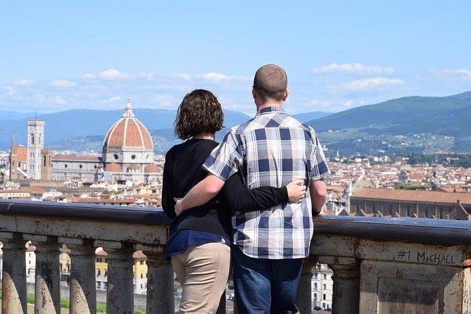 Florence & Pisa with Nicola Scovenna