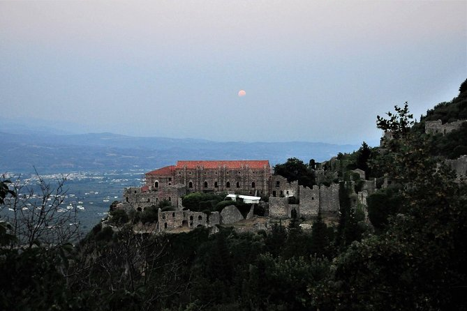 Ready For A Trip To These Historical Towns in Peloponnese? photo 3