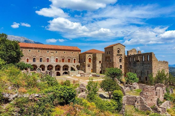 Ready For A Trip To These Historical Towns in Peloponnese? photo 10