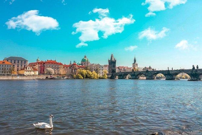 7 Day Rail Tour - Prague, Krakow & Budapest