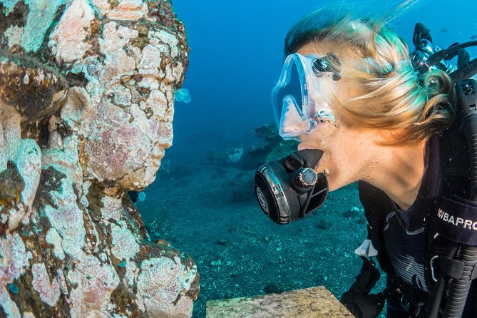 Unforgettable 16-Day Pro Scuba Diving - Bali