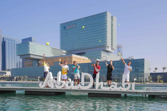 Half Day Abu Dhabi City Tour -Heritage Village-Gold Souk and Dates Market & More photo 7