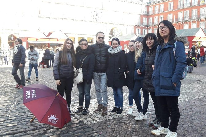 Historical Tour in Madrid