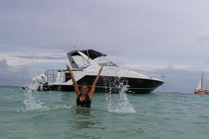 Breakers Ultimate VIP Private Yacht