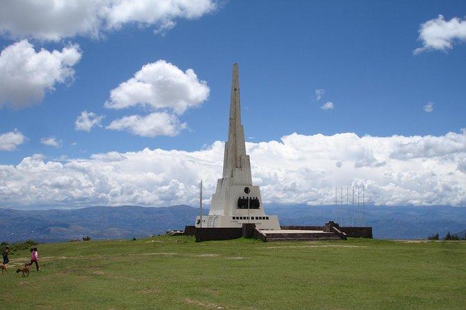 Ayacucho pampas