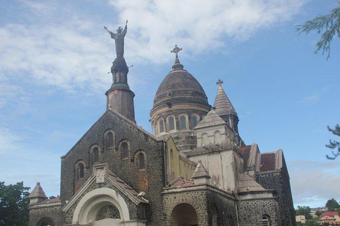 Balata Church