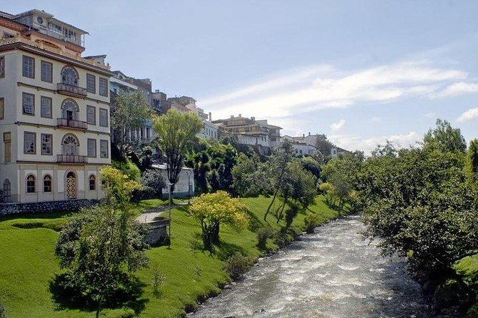 Private Cuenca City Tour photo 3