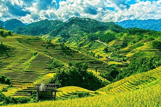 Treasures of Northern Vietnam