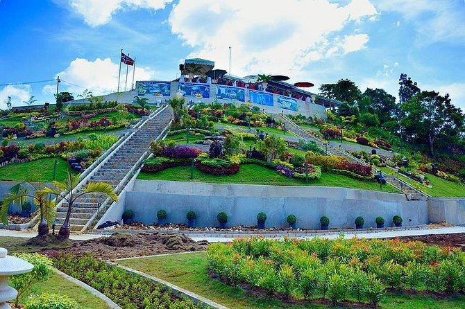 Sikatuna's Mirror of the World in Bohol