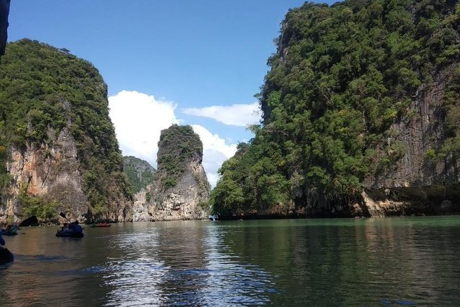 Exclusive: From Phuket Sea Cave Coneo & James Bond Island Tour photo 3